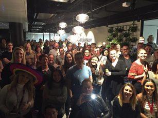 Employsure celebrates its 200th employee