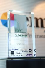 Employsure's Australian Growth Company Award