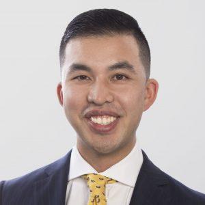 Adam Tsui worked at Employsure