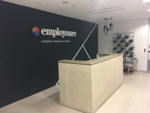 Employsure New Perth Office