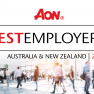 Aon Hewitt Best Employer Award