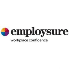 Employsure logo - workplace confidence