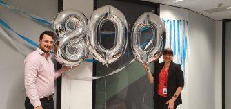 Employsure reaches 800 employees