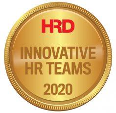 HRD Innovative HR Teams Win