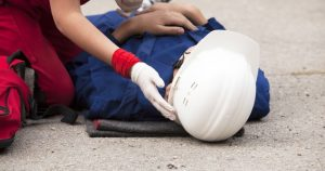 Importance Of First Aid In The Workplace