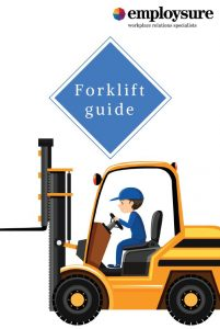 Forklift Guide