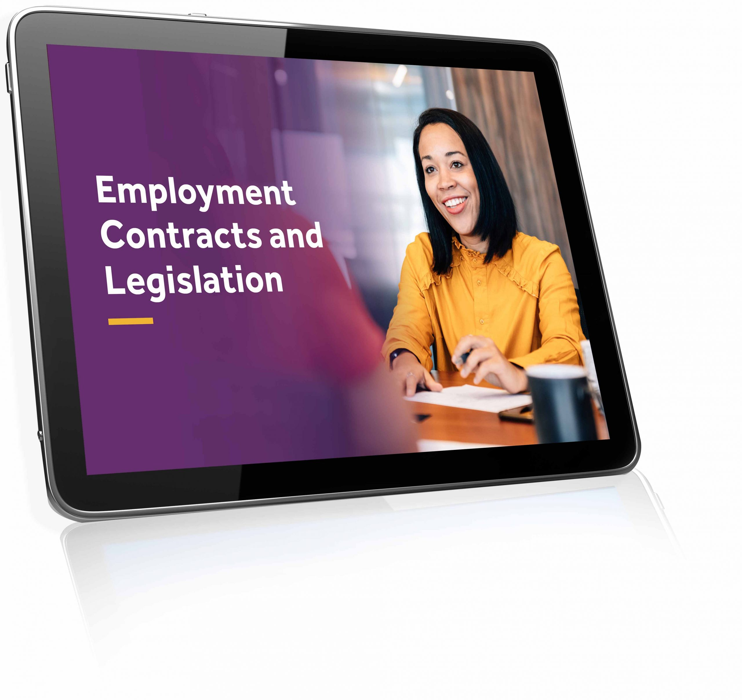 Employment Contracts and Legislation guide