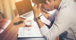 Business Owners Managing Stress