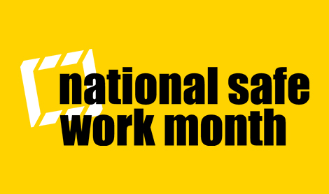 Make Safe Simple, This Safe Work Month.