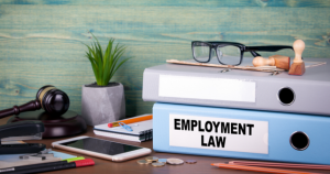 workplace employment law