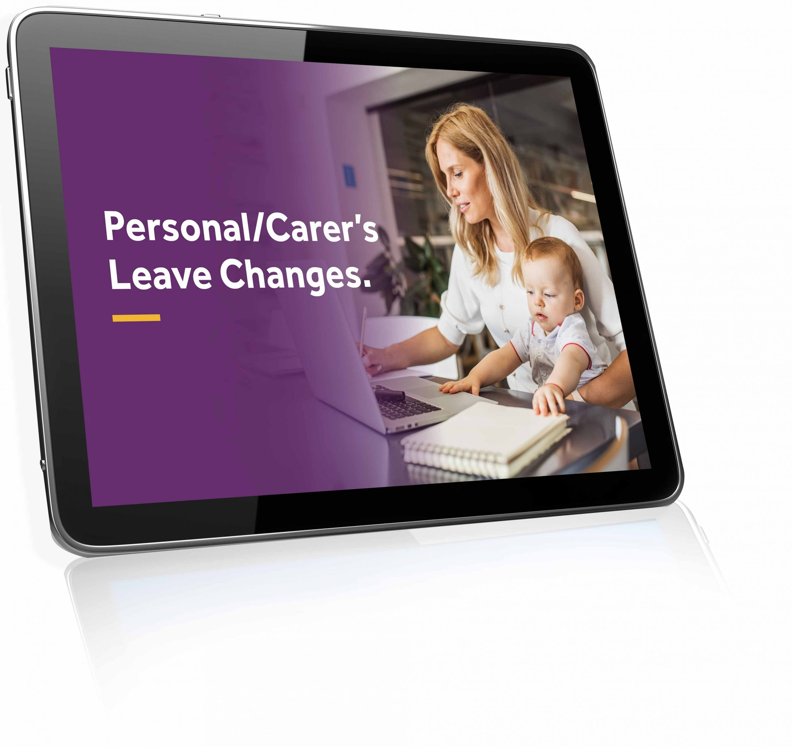 Personal and Carer's Leave Guide For Employers