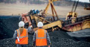 Coal Mining Dangerous Industry