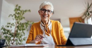 Employer happy she is paying her employees the right wages