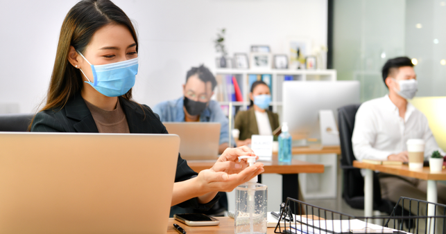 Vaccines In The Workplace